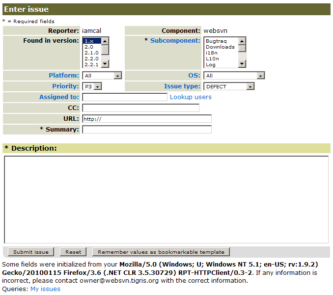 Defect Tracking Template. important software test metrics and ...