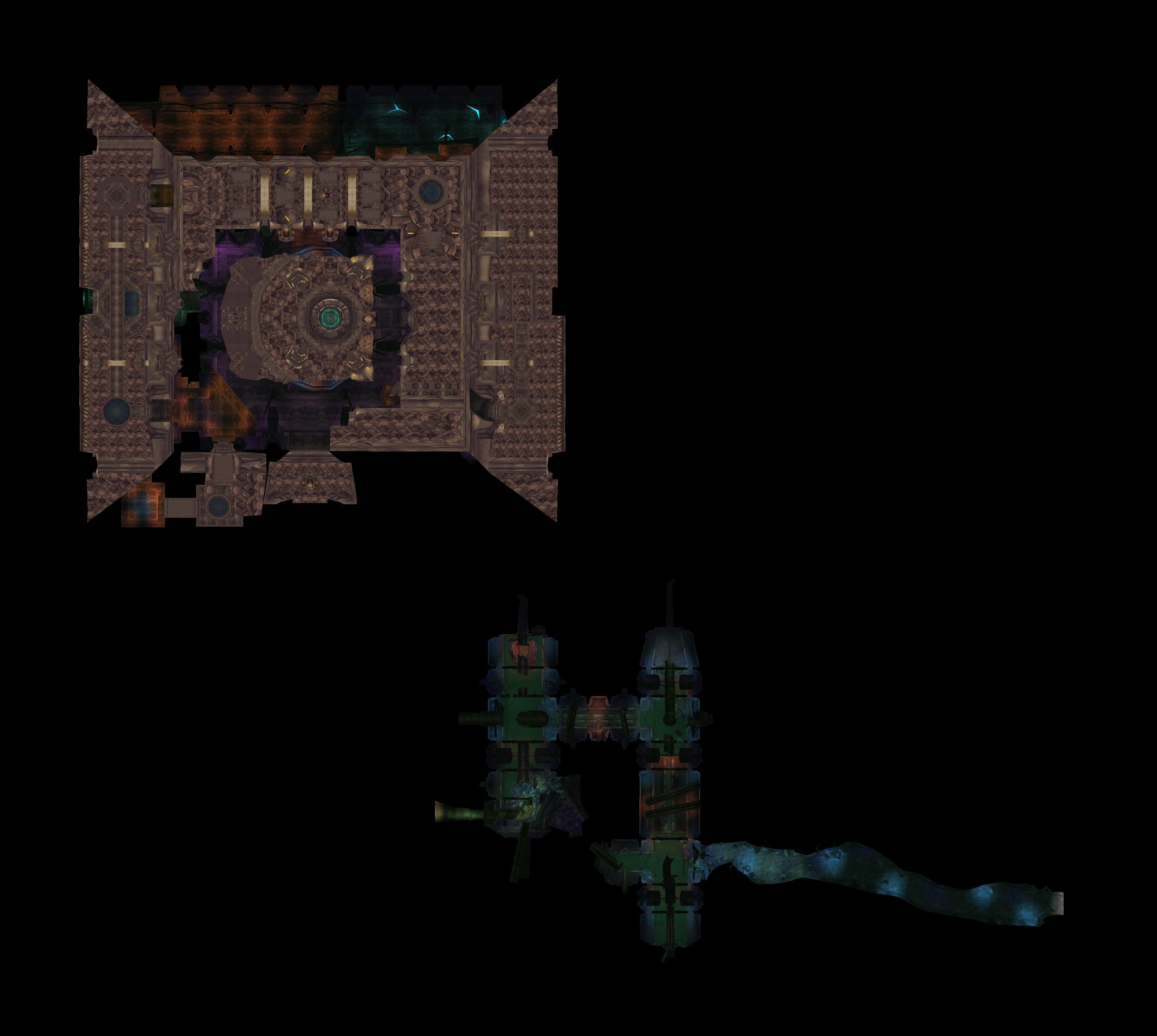 World Of Mapcraft Wow Slippy Maps